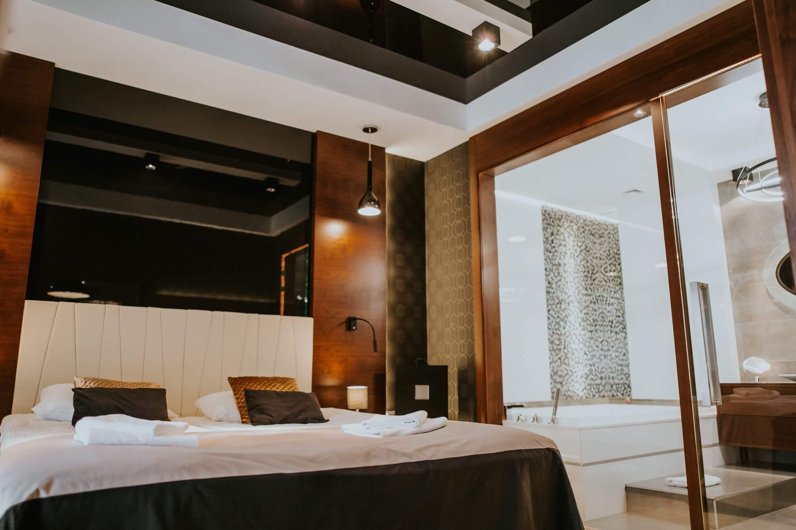 hotel sala weselna