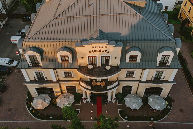 sala weselna na śląsk